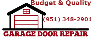 Welcome to Inland Empire Garage Door Service